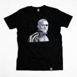 Vlastná potlač trička