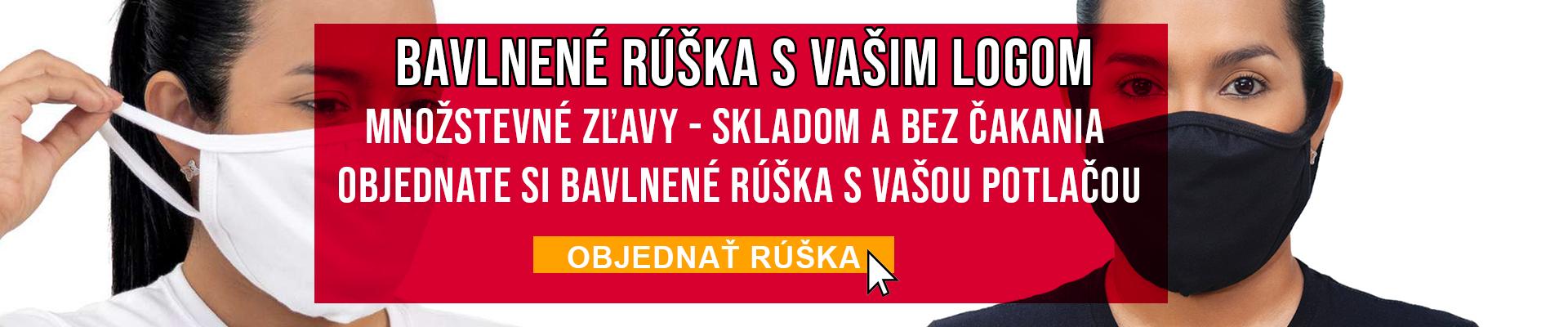 Bavlnené ruska